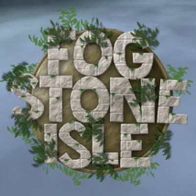 Fog Stone Isle image from Cignition