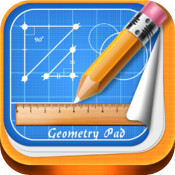Geometry Pad Icon