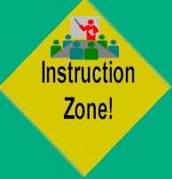 Math Methodology: Instruction Zone