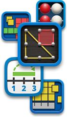 Math Learning Center Apps image