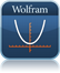 Wolfram Pre-Algebra Course Assistant icon